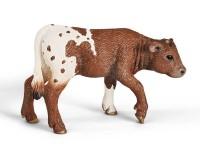 Schleich 13684 Texas Longhorn Kalb