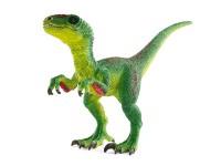 Schleich 14530 Velociraptor, grün