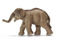 Schleich 14655 Asiatisches Elefantenbaby