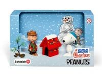 Schleich 22017 Scenery Pack Weihnachten