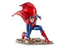 Schleich 22505 Superman, kniend
