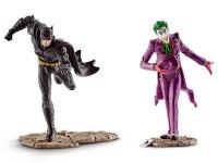 Schleich 22510 Scenery Pack Batman vs The Joker