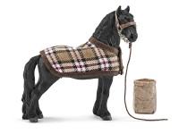 Schleich 42269 Pferdepflegeset Friese