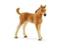 Schleich 13854-1 Quarter Horse Fohlen Sonderbemalung
