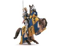 Schleich 70009 Fürst auf steigendem Pferd