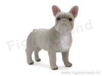 Schleich 13877-1 Französische Bulldogge Sonderedition