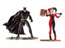 Schleich 22514 Scenery Pack Batman vs. Harley Quinn