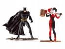 Schleich 22514 Scenery Pack Batman vs. Harley Quinn