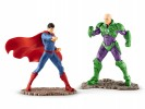 Schleich 22541 Superman vs Lex Luthor