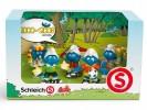 Schleich 41259 Schlumpf Set 2000-2009