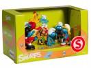 Schleich 41310 Schlumpf Set Sport 1