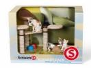 Schleich 41801 Scenery Pack Katzen