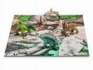 Schleich 42213 Mini Dinosaurier Set 2