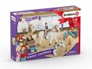 Schleich 97780 Adventskalender Horse Club