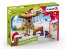 Schleich 98063 Adventskalender Farm World