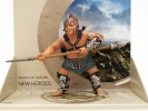Schleich 70084 Gladiator mit Lanze Sonderedition